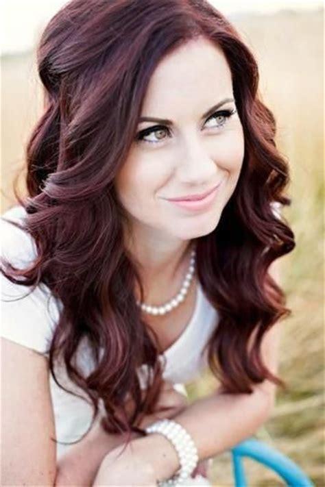 pale skin     hair colors