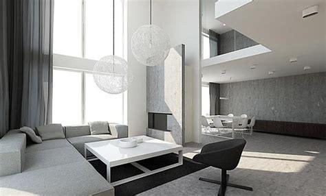 stunning minimalist modern living room designs   sleek  home design lover