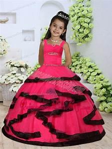 barbie frocks style dresses little girls (15) : NationTrendz