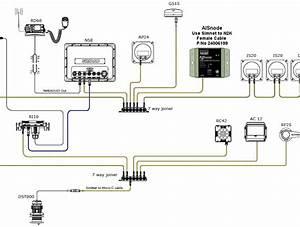 B G Network Wiring Diagram
