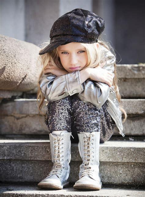 Fashion Kids Albert Zips