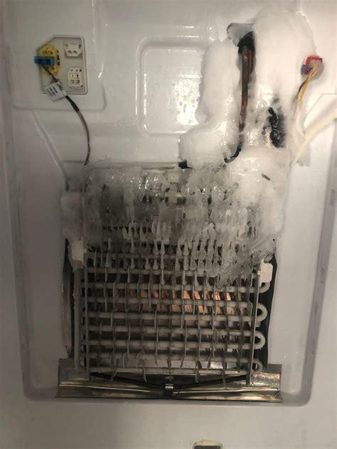 samsung refrigerator  cooling repair prime appliance repair