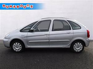 Used Citroen Xsara Picasso 1 6 Hdi 92 Exclusive 5dr For