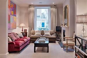 Residential Refurbishment Architects Chelsea – Tyler