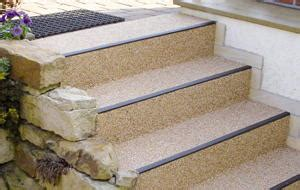 treppen sanieren treppe bauen aussen