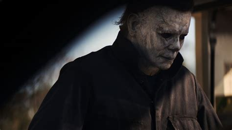 Halloween 2018 Review Why Michael Myers Is Still Terrifying Polygon