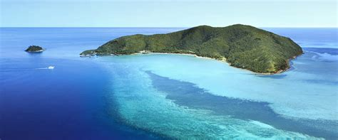 Best Of The Great Barrier Reef Islands