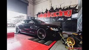 Audi S5 4 2l 356ch : vrtuned audi s5 4 2l v8 ecu flash on the dyno youtube ~ Medecine-chirurgie-esthetiques.com Avis de Voitures