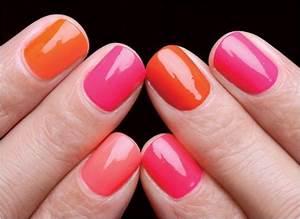 Color Crush: Orange + Pink | Centsational Girl