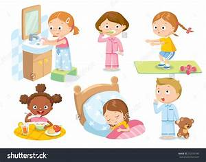 Routine Clipart | Clipart Panda - Free Clipart Images