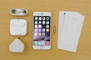 Apple iPhone 6 Unboxing and First Impressions