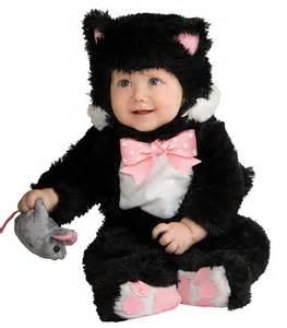 sneaky black kitty cat baby costume mr costumes