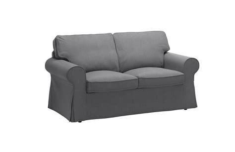 canapé ektorp 3 places ikea test et avis sur le canapé 2 places en tissu ektorp tests