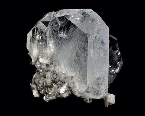 goshenite  gemology project
