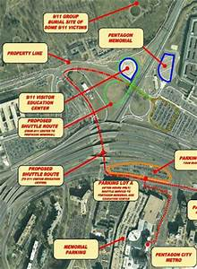 Virginia tranferring land to Pentagon 9/11 memorial