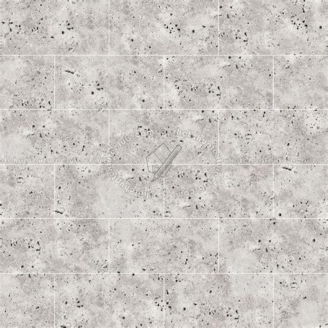 Roman travertine floor tile texture seamless 14733