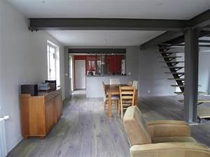 epingle par l39accessoire du rangement sb sur ouverture ipn With maison sans mur porteur 9 maison en bois structure poteau poutre