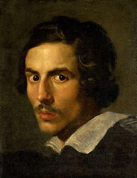 Gian Lorenzo Bernini, self-portrait, c1623 - Бернини ...