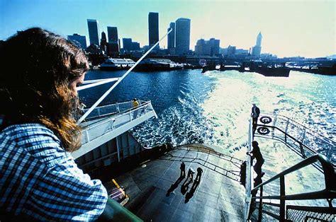 ferries washington state ferry
