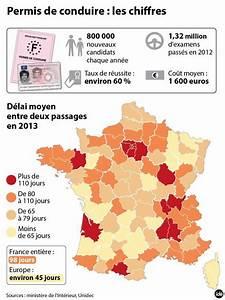 Passage Du Permis : permis de conduire 10 000 examens annul s cause de la gr ve automobile ~ Medecine-chirurgie-esthetiques.com Avis de Voitures