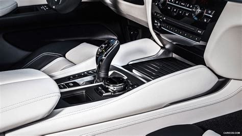 2015 Bmw X6 M50d (pure Extravagance Ivory White