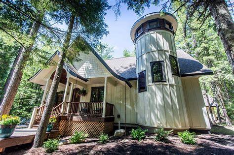 Fairytale Cottage Plans Wwwimgkidcom The Image Kid