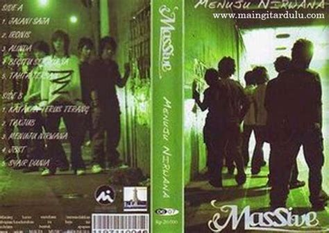 Berkibar Tanpa Popularitas lirik dan kord kunci gitar d masiv album