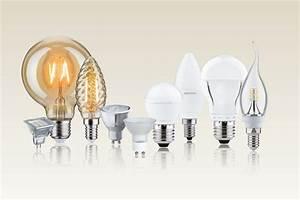 Paulmann Led Leuchtmittel : led lampen leuchtmittel der zukunft paulmann licht ~ Whattoseeinmadrid.com Haus und Dekorationen