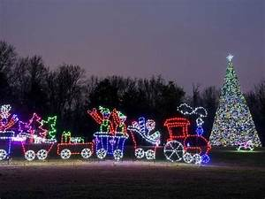 31st Annual Festival Of Lights Scheduled In PG County ...