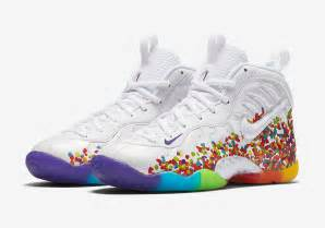 new phone posits shoes nike posite pro fruity pebbles 644792 101
