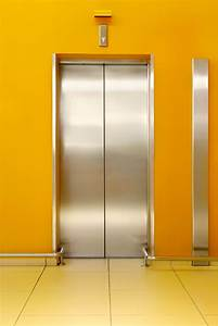 Why I Decided To Let Myself Take The Elevator Instead Of