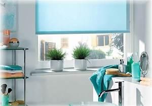 Tapeten Fürs Bad : raffrollos f rs badezimmer sorgen f r eine vollkommene badeinrichtung ~ Yasmunasinghe.com Haus und Dekorationen