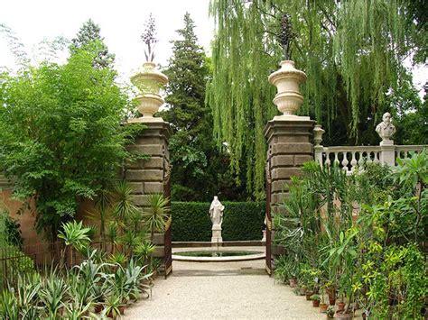 Botanischer Garten Verona by L Orto Botanico Siti Unesco Idee Di Viaggio