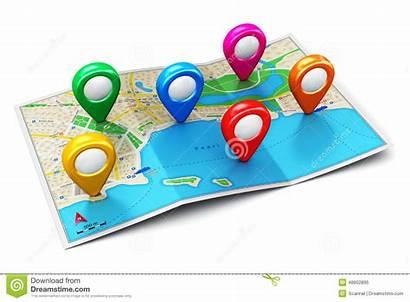 Location Gps Navigation Clip Clipart Map Travel
