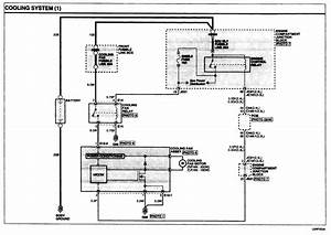 Searching For Wiring Diagram For 2006 Sonata Elite Engine Fan Operation In Connection With Air
