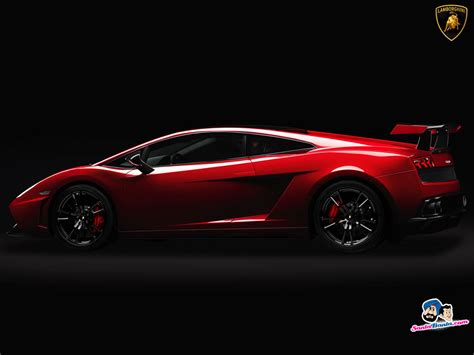 Lamborghini Wallpaper #36