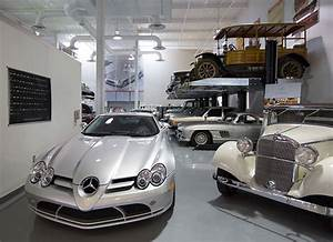 Garage Mercedes Marseille : mercedes benz classic center workshop notcot ~ Gottalentnigeria.com Avis de Voitures