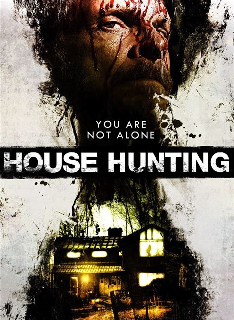 house hunting 2013 horror movie posters pinterest