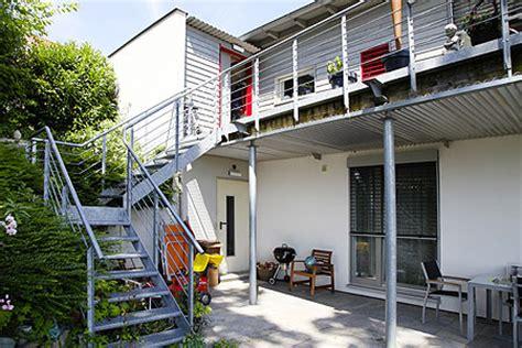 balkon mit treppe metallbau schlosserei fenn 183 eltmann 183 bamberg 183 schweinfurt 183 erlangen 183 nuernberg