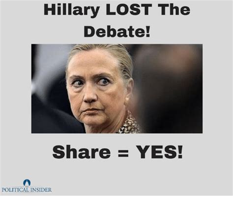 Hillary Lost Memes - 25 best memes about hillary lost hillary lost memes