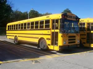 School Bus Carpenter Fe