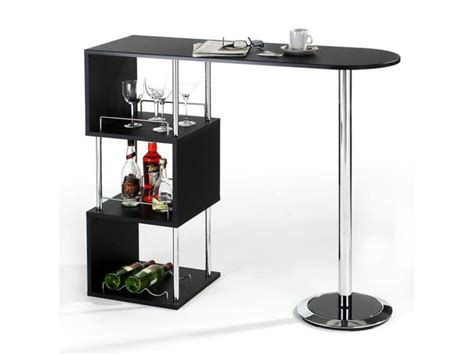 table 60x60 cuisine table haute de bar conforama 28 images table de bar