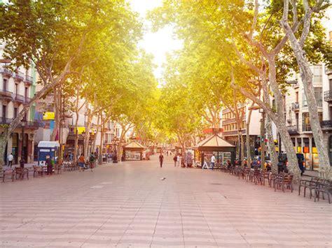 16 Best Things to Do on La Rambla in Barcelona