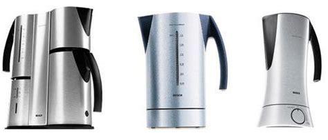Bosch F. A. Porsche Designer Series Appliances