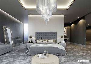 Luxury, Bedroom, Designs, With, A, Variety, Of, Contemporary, And