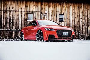 Audi Tt Rs 2018 : review 2018 audi tt rs canadian auto review ~ Medecine-chirurgie-esthetiques.com Avis de Voitures