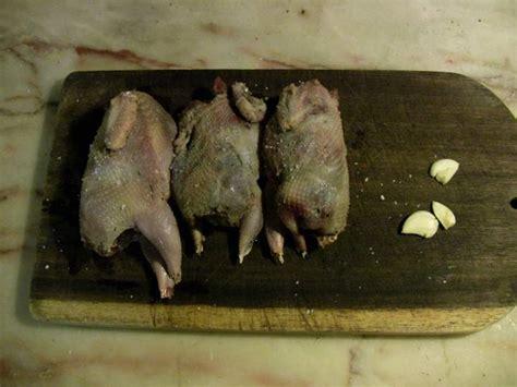 cuisiner des perdrix portugal cataplana de perdrix aux clovisses photos
