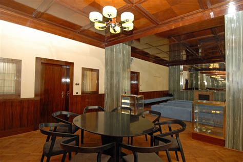 Adolf Loos Interior by Adolf Loos Interiors Attract Tour Operators Official