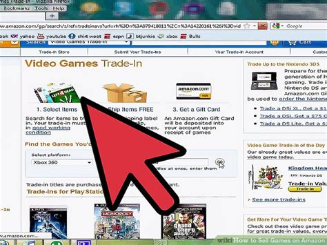 games sell amazon wikihow