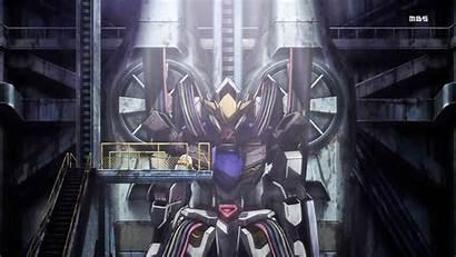 Orphans Iron Blooded Gundam Blood Episode Anime